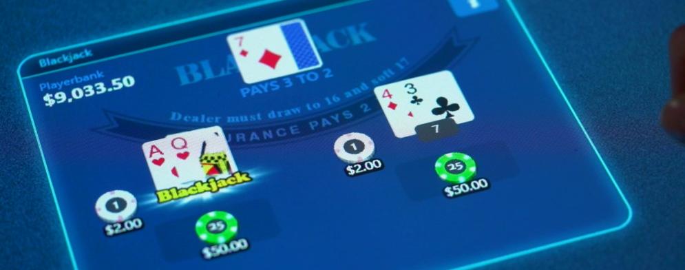 casino minigames